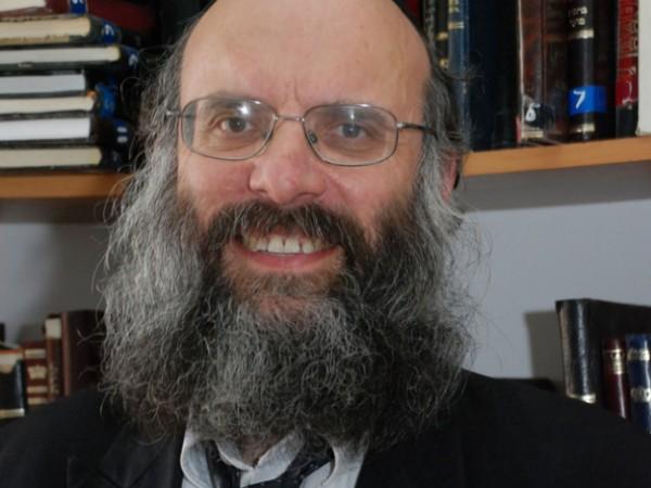 قُتل في عملية القدس الأخيرة .. الحاخام تبريسكي : تنّبأ بمقتله طعناً قبل عامين