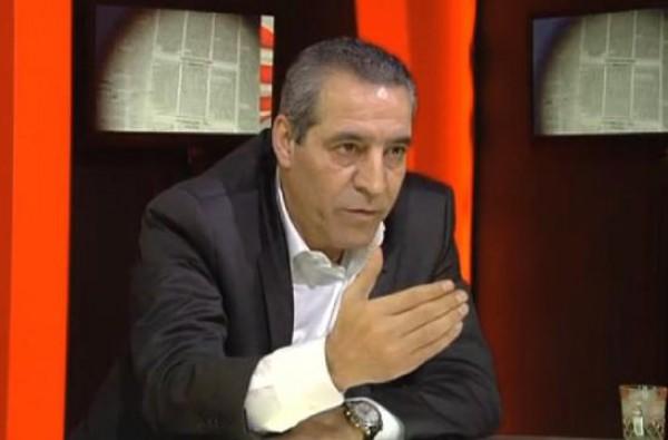 الشيخ: الأسبوع القادم سيشمل المرحلة الثانية من إدخال مواد البناء والآليات لغزة