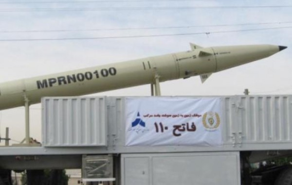 إيران تعترف لأول مرة… هل امتلك حزب الله صواريخ  فاتح ؟