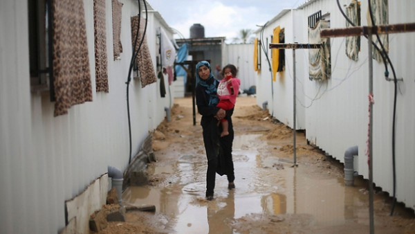 الاحتلال-متخوف انفجار الاوضاع بغزة وجهه 9998512553.jpg