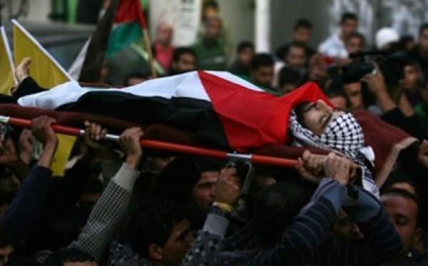 شهيد وإصابة بعد دهسهما من قبل حافلة مستوطنين بجنين