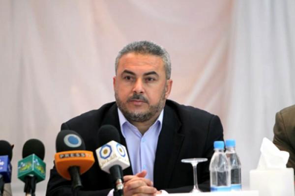 رضوان يكشف لدنيا الوطن فحوى اتصال هنية - الحمد الله ويدعو لتشكيل حكومة وحدة وطنية
