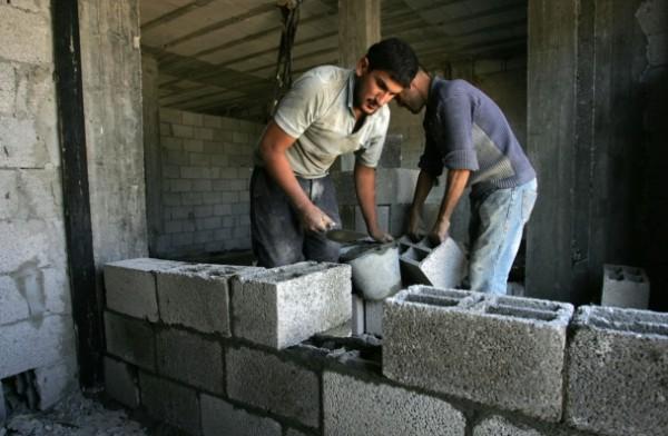 لأول مرة: السماح لسكان غزة العمل في اسرائيل