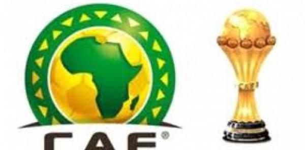 الكاف يحدد تصنيف المنتخبات المشاركة بأمم أفريقيا 2015