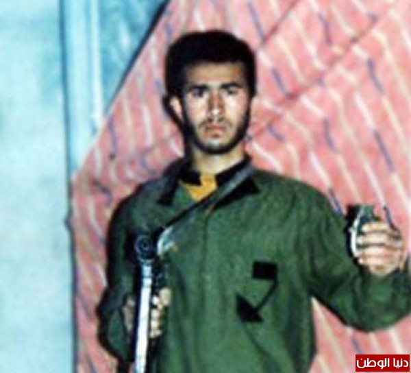 مؤسس نظرية القتل من مسافة صفر..عماد عقل : 3 سنوات جهادية اسفرت عن مقتل 15 جندى والاستيلاء على سلاحهم