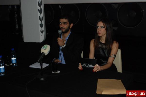 السينما الفيلم دليل جوائز اللبنانية (LMA)