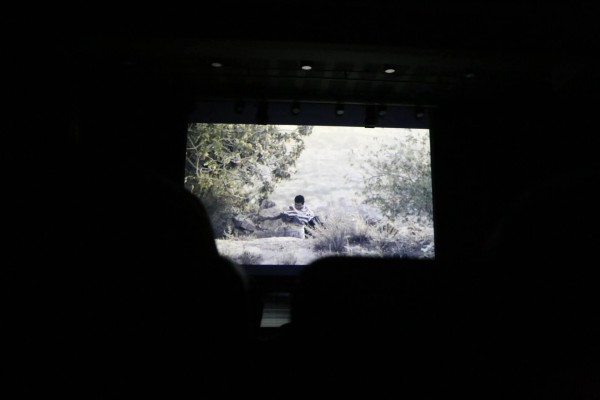 """كلية دار الكلمة الجامعية تعرض فيلم """"المطلوبون الـ 18"""" للمخرج الفلسطيني عامر الشوملي"""