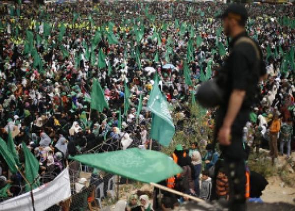 """القناة العاشرة: توقع برفع اسم حماس من قائمة """"الإرهاب"""" الأوروبية غدا"""
