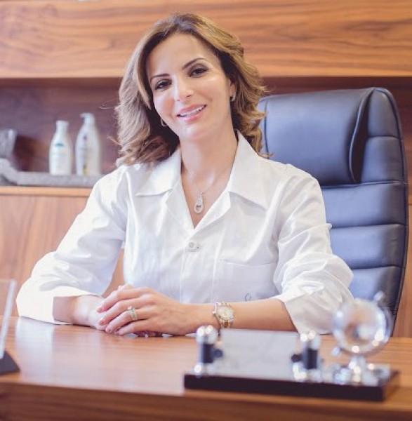 """د. سيما طنوس : """" الخيوط الدقيقة """" إجراء تجميلي متطور يتسم بفعالية عالية في شد بشرة الوجه"""
