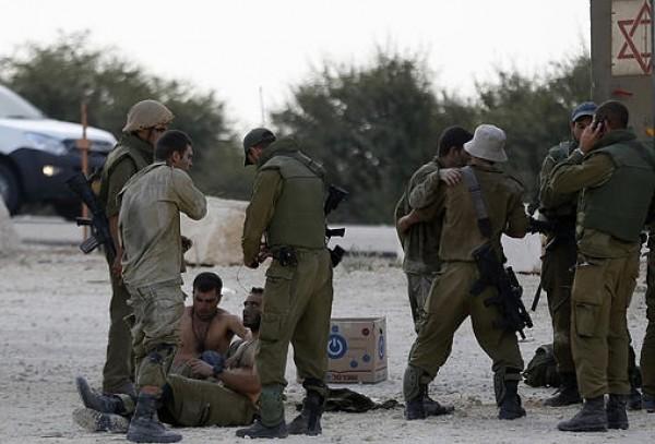 """قائد بـ""""جفعاتي"""" تحرش بمجندات خلال حرب غزة"""