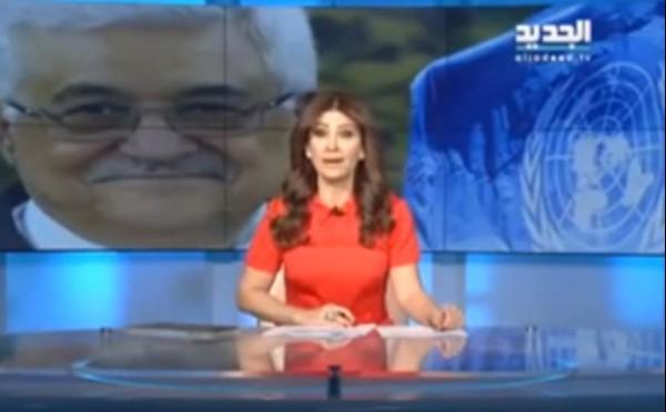 سجل أنت عربي يا أبو مازن … الفيديو الذي اغضب اسرائيل وامريكا من الرئيس الفلسطيني !!