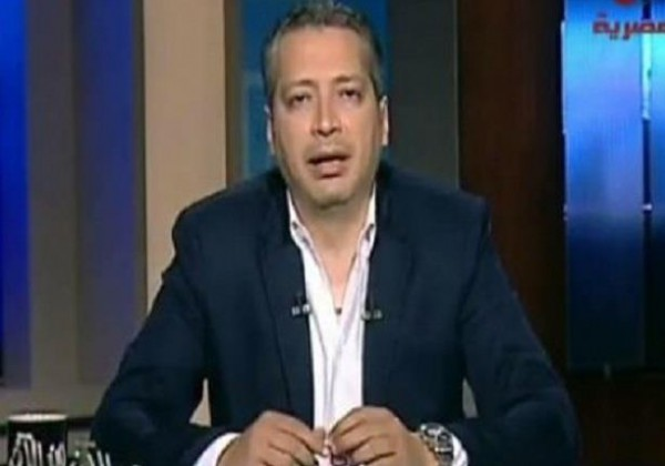 تامر أمين : لم اشاهد الحلقة الاخيرة من عرب أيدول اعتراضاً على خروج محمد رشاد