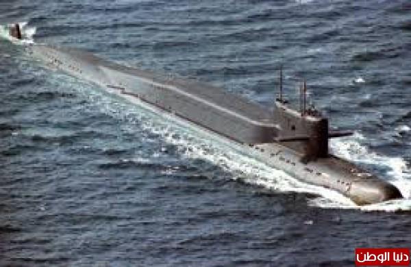 تقرير.. توقيع عقود بين دول الخليج ومصر مع روسيا لشراء غواصات نووية