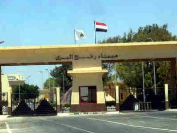 سفارة فلسطين بالقاهرة: فتح معبر رفح الأحد والإثنين لعودة العالقين إلى غزة