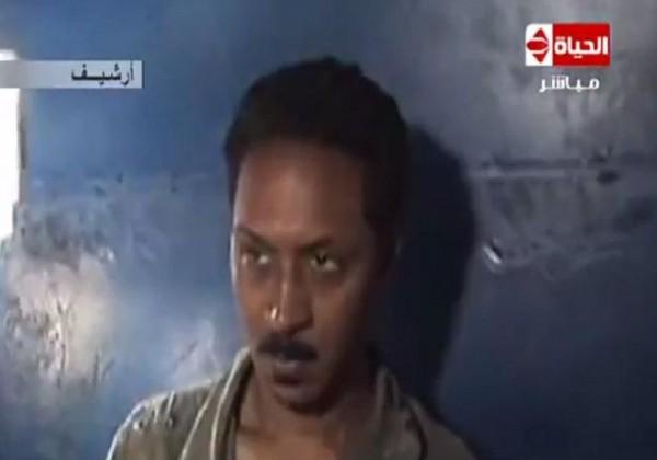 الأمن يلقي القبض على خلية إرهابية مكونة من 5 طلاب ينتمون لتنظيم الإخوان بدمياط