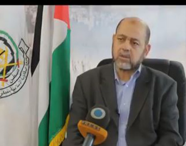 فيديو.. أبو مرزوق: ملتزمون بوقف إطلاق النار ما التزم الاحتلال به