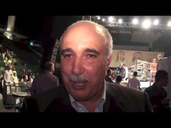 تونسية تفوز بطولة العرب الأولى للسيدات للملاكمة
