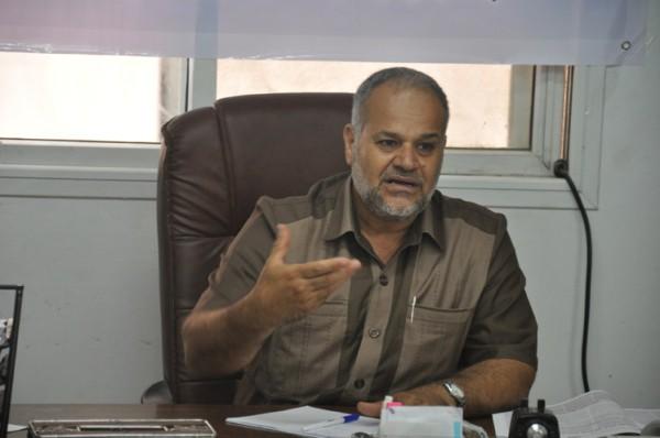 """حبيب لـ""""دنيا الوطن"""": جهود لعقد لقاء بين فتح وحماس ولسنا ضد المساعي الدبلوماسية والسياسية"""