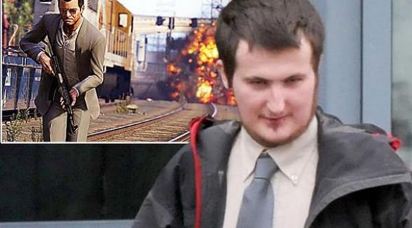 كان يصرخ بشدة.. بريطاني اتصل بالشرطة بعد تعرضه لإطلاق نار من لعبة فيديو