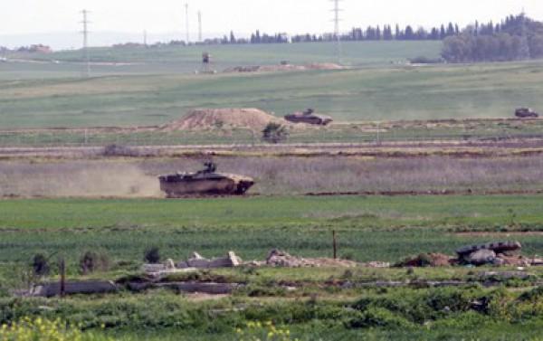 استشهاد فلسطيني ومقتل جندي إسرائيلي 9998523155.jpg