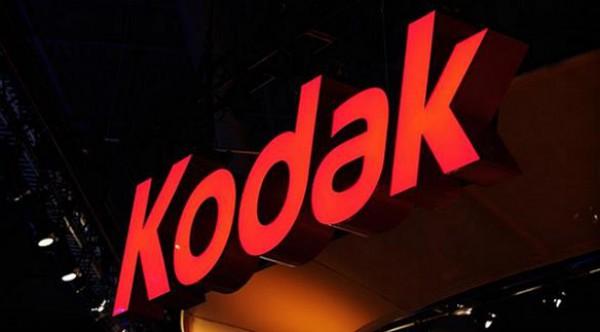 كوداك تعتزم الدخول في قطاع الهواتف الذكية