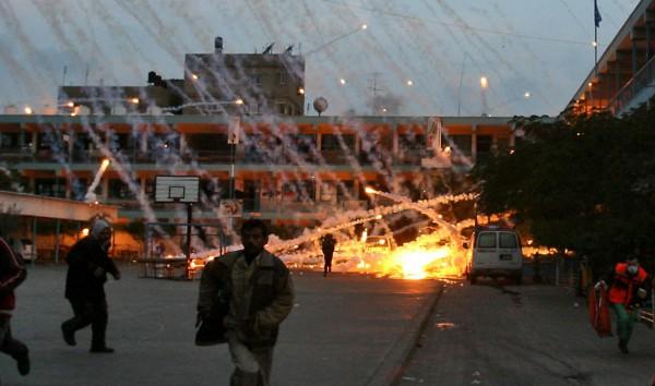 2014 من أسوأ الأعوام على القضية والشعب الفلسطيني ..فشل للمفاوضات وتجميد للمصالحة وعدوان على غزة