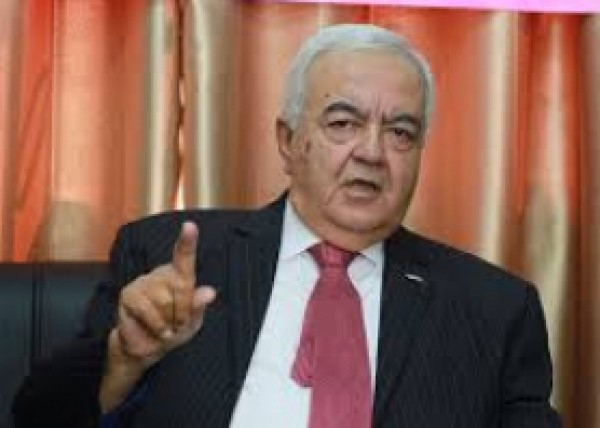 أبوشهلا يتلقى دعوة رسمية من قطر لزيارته لبحث تشغيل 20 ألف عامل   دنيا الوطن