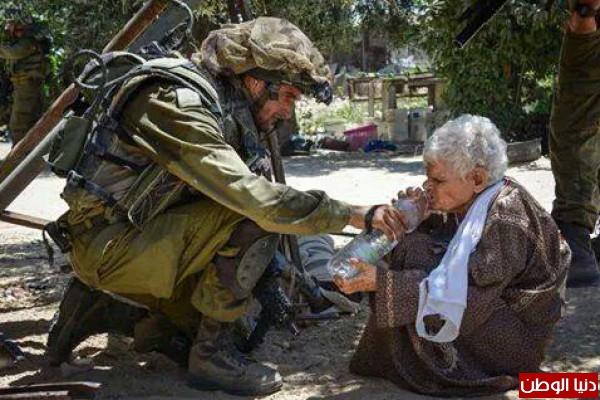 دنيا الوطن تكشف بالصور والمستندات.. ساعدها الجيش الاسرائيلي وأعدمها بدم بارد .. القصة الكاملة