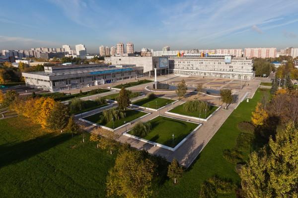 الجامعه الروسيه للصداقه بين الشعوب