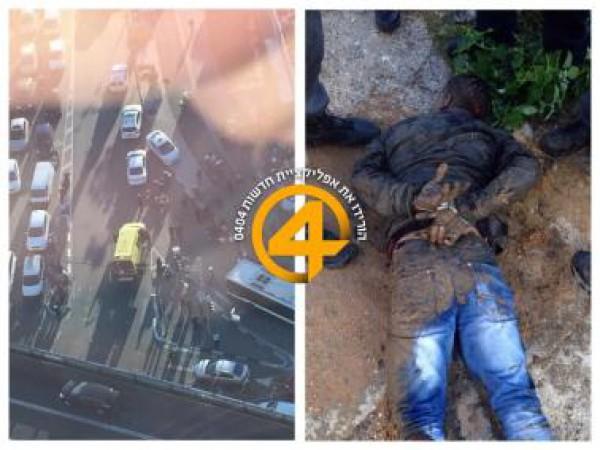 إصابة مستوطنين بعملية داخل حافلة 9998532234.jpg