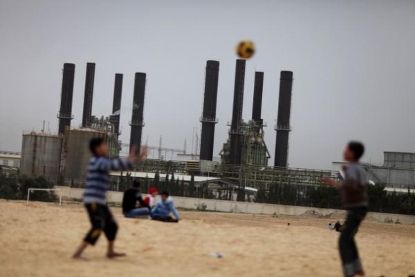 رغم إدخال الوقود…  طاقة غزة  تعلن إطفاء مولد بمحطة الكهرباء   دنيا الوطن