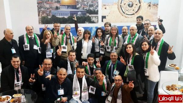 السياحة والأثار 100 الف سائح تركي إلى فلسطين في العام 2015   دنيا الوطن
