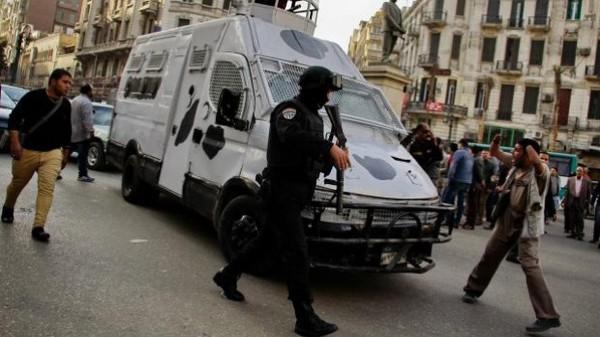 مصر.. وفاة 12 وإصابة 30 في أحداث ذكرى الثورة