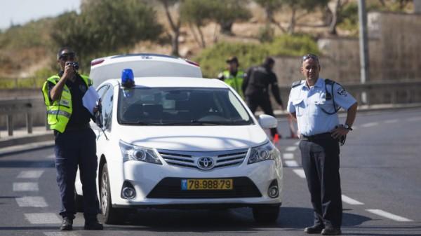 شرطة الاحتلال تعلن حالة الاستنفار القصوى بحثا عن استشهادي محتمل في تل أبيب