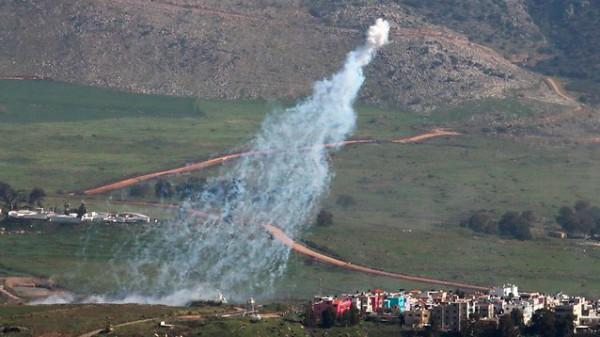 حزب الله يتبنى الهجوم على الجنود الإسرائيليين