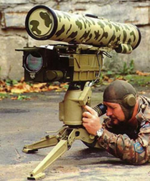 كورنيت.. الصاروخ الذي دمر به حزب الله مدرعات إسرائيل .. فيديو