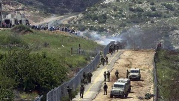 تضارب الأنباء...انفجار قرب الحدود اللبنانية والاحتلال يغلق محاور وطرق رئيسية
