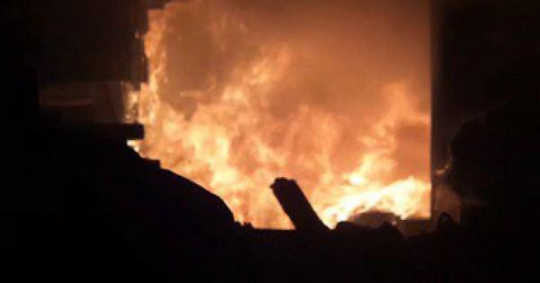 شاهد..أول فيديو لانفجارات سيناء .. أكثر من 100 بين قتيل وجريح من الجيش المصري