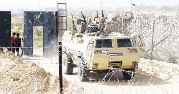 أسفرت عن عشرات الشهداء والجرحى.. طالع التفاصيل الكاملة لتفجيرات سيناء