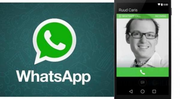 واتس آب تبدأ طرح خدمة المكالمات الصوتية