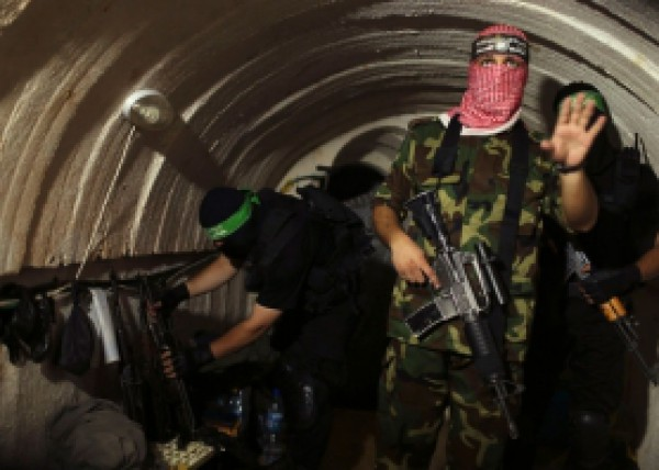 الاحتلال: أنفاق حماس في غزة مجرد لعب أطفال مقارنة بأنفاق حزب الله