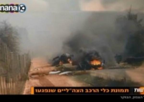 بالفيديو.. كشف تفاصيل جديدة حول عملية شبعا وهوس اسرائيلي من براعة المنفذين