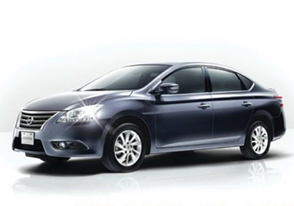 سنترا السيارة الجديدة من نيسان تغزو سوق السيارات المصرية