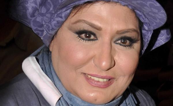 بالصور حجاب سهير رمزي يثير الغضب مجددًا