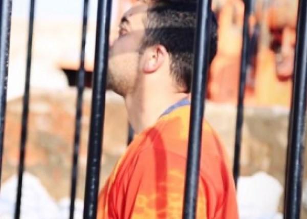 """""""داعش"""" يحرق 3 عراقيين اليوم الجمعة على طريقة الكساسبة"""