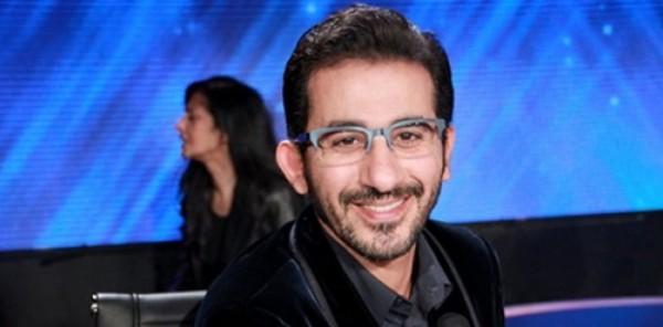 اعتزال أحمد حلمي