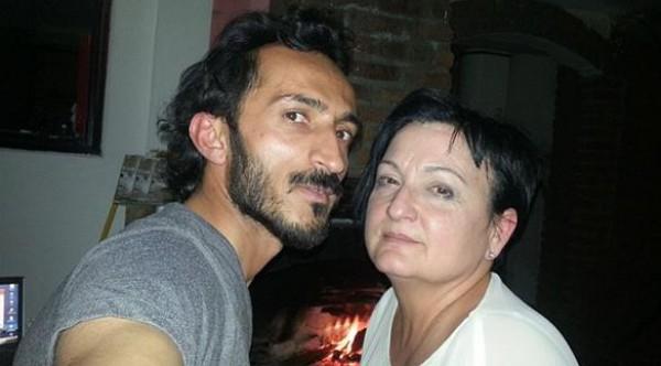 تركي يموت مُتجمدا للقاء حبيبته في بريطانيا ..!