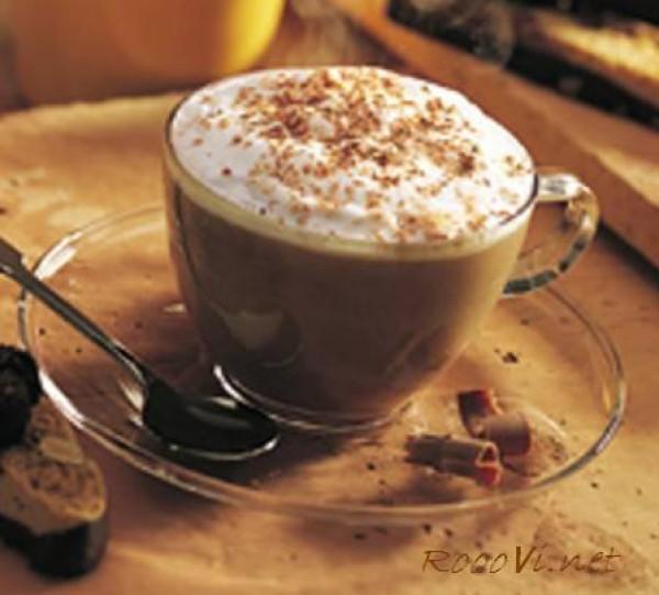 تحضير القهوة الفرنسية
