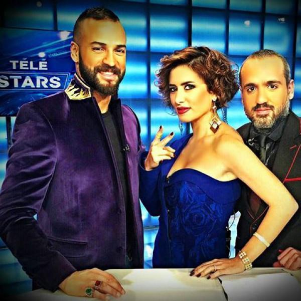 7c996d060 حلّ الصحافي اللبناني عادل سميا ضيفاً على برنامج