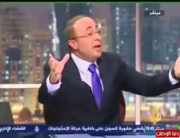 لن تصدق ماذا سترى من فضائح, سفالة, ضرب و قلة أدب على فضائيات عربية